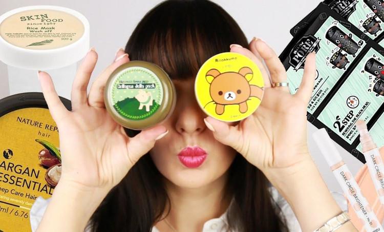 Путеводитель в мир корейской косметики
